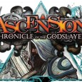 "Here's Joanna Gaskell reviewing Ascension: Chronicle of the Godslayer (almost spelled it ""Godslawyer,"" which is a TOTALLY different game) for Starlit Citadel. Don't forget to watch Joanna's fantastic web series […]"