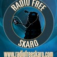 "The folks from the fantastic Radio Free Skaro came by our August 29th show and did a segment about us for their show ""Video Free Skaro!"" I did the interview […]"
