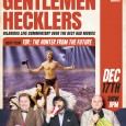 Here's a special thank you to all the fans of The Critical Hit show: a 2-for 1 deal for The Gentlemen Hecklers! The Critical Hit Show's Eric Fell and Shaun […]