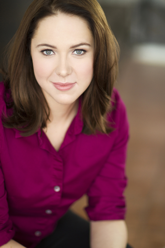 Barbara Kozicki Headshot