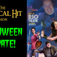 Here's a new update video to get you up to speed on all the goings on for the October 30 Critical Hit Show, including the introduction of a new hero, […]
