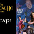 Want to get up to speed on The Critical Hit Show?  Eric, Joanna, Allen, and Shaun tell you about all the stuff that went down in the September show, including […]