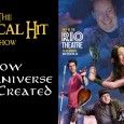 From the September 2014 Critical Hit Show: Spitz Lube'n (Allen Morrison), Edda the Elf Barbarian (Joanna Gaskell) and Benoit the Cleric (Ian Boothby) discuss the origins of the Universe. Featuring […]